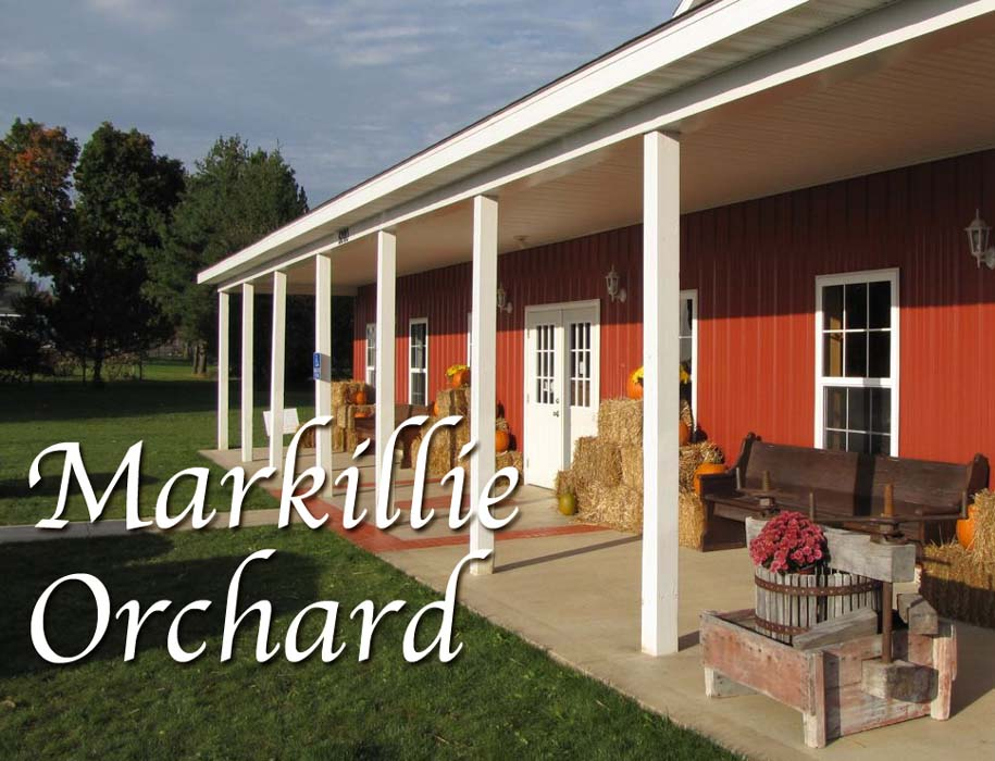 picture of Markillie Barn
