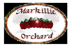 Markillie Orchard Logo
